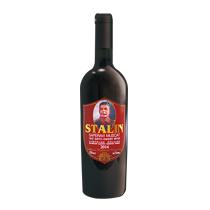 格鲁吉亚斯大林珍藏半甜红